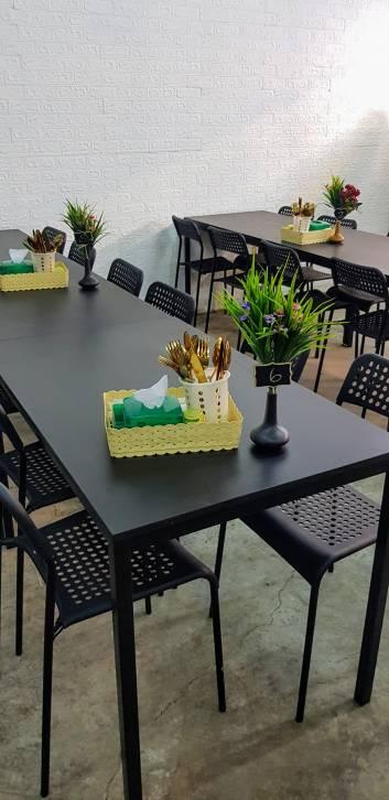 Table Tumz Seafood Restaurant Phuket